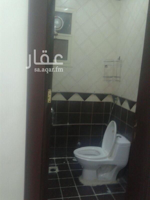 غرفة للإيجار فى شارع وادي البطحاء ، حي الملقا ، الرياض صورة 4