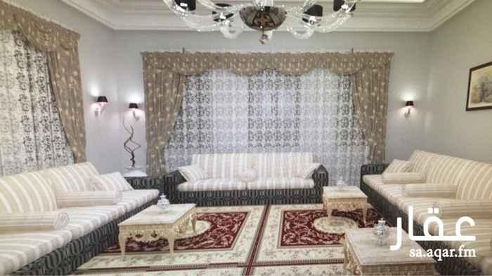 فيلا للإيجار فى السفارات, الرياض 4