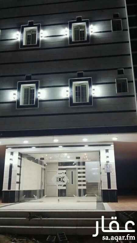 عمارة للبيع فى شارع قبات بن اشيم ، حي الزهراء ، جدة 01
