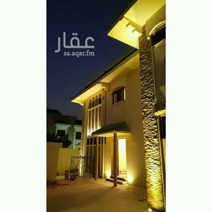 فيلا للإيجار فى شارع ابي الفضل ، حي العليا ، الرياض 0