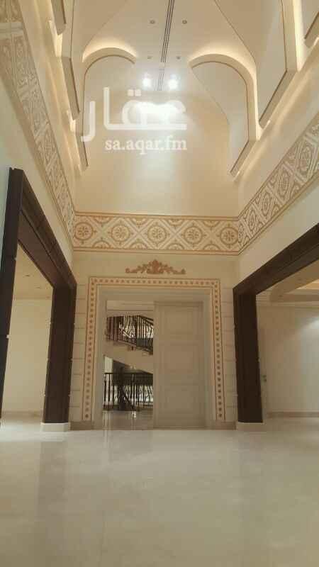 فيلا للبيع فى شارع عبدالله بن شهوين ، حي العقيق ، الرياض 01