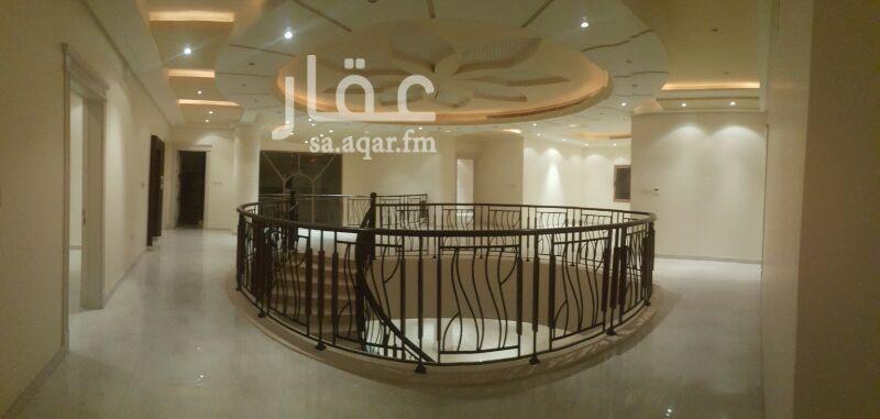 فيلا للبيع فى شارع عبدالله بن شهوين ، حي العقيق ، الرياض 21