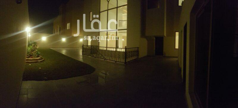 فيلا للبيع فى شارع عبدالله بن شهوين ، حي العقيق ، الرياض 41