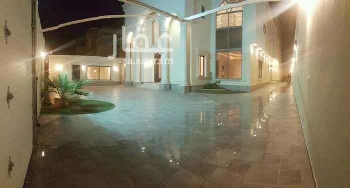 فيلا للبيع فى شارع عبدالله بن شهوين ، حي العقيق ، الرياض 6