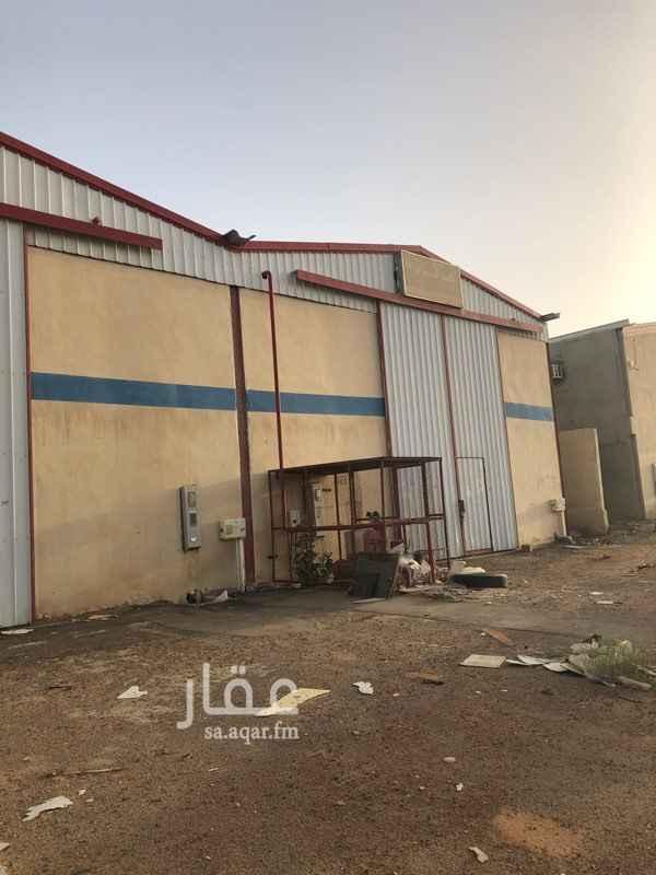 1448304 ورش تصلح مستودع في الرياض حي الرمال موقع ممتازوسعر ممتاز