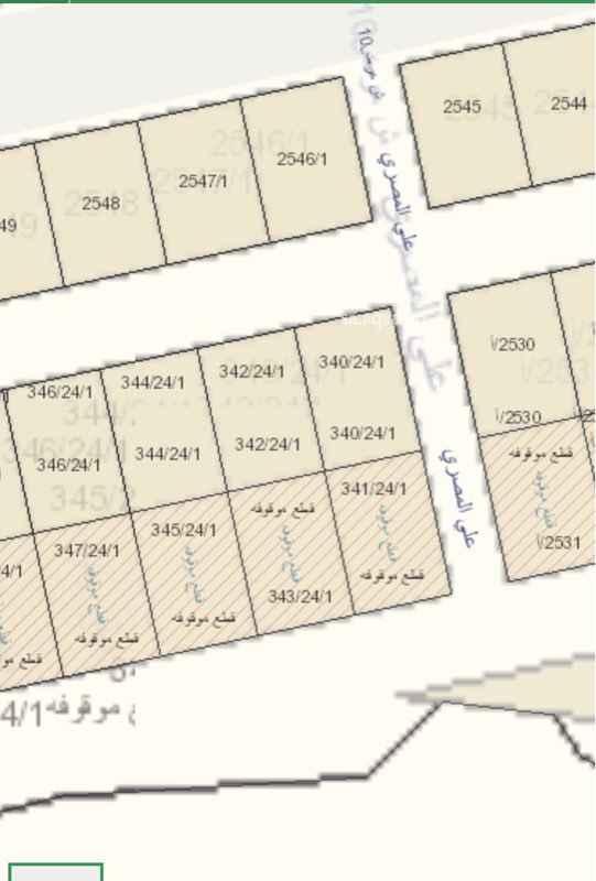 1725575 قطعتين خلف بعض كل قطعه شارعين سوم للقطعتين ٩٠٠ الف والبيع قريب ٠٥٠٠٠٠٩٥٠٩