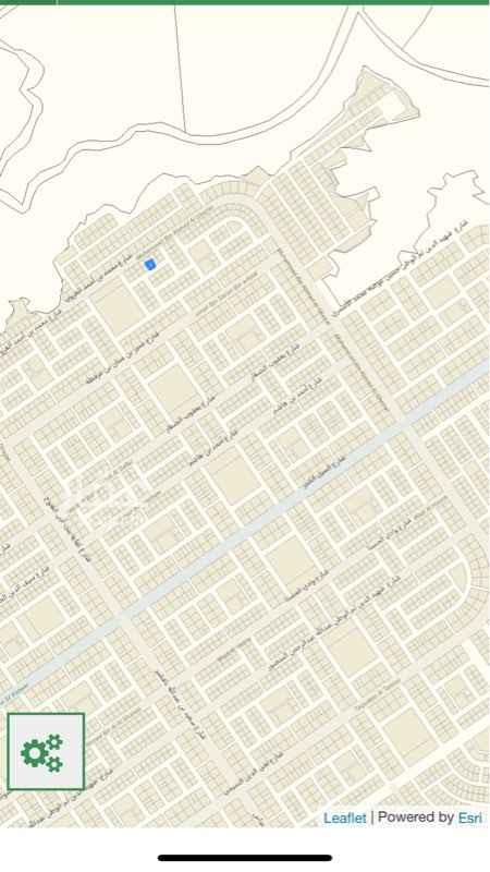 1752671 الارض طبيعتها ممتازه شارعها مزفلت محاوله بيع ب ٧٠٠ الف صافي غير شامل الظريبه