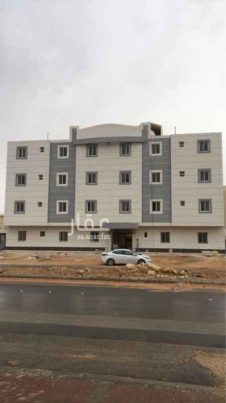 1585409 عمارة للبيع بالكامل  عدد الشقق / ١٤ كل شقة مكونة من غرفتين وصالة ومطبخ ومجلس ومقلط وثلات دورات مياه ومستودع صغير.