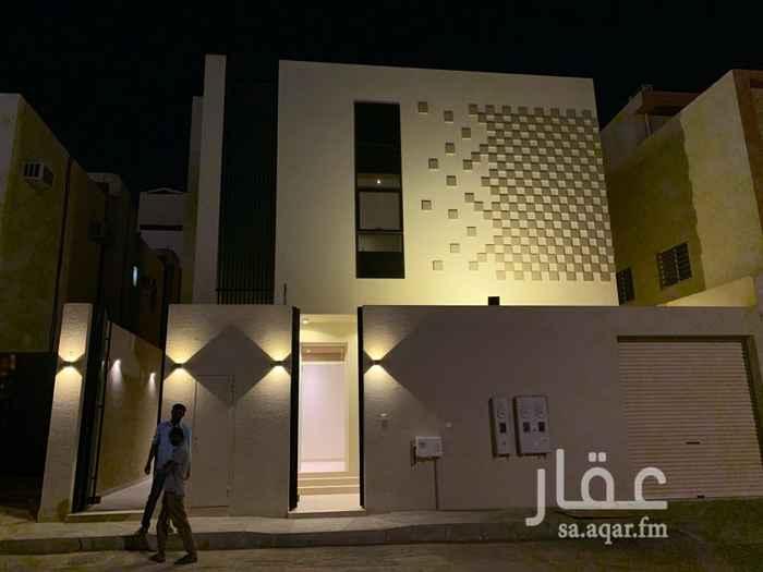 1698096 للبيع فيلا دور دور وشقه شمال الرياض حي الملقا