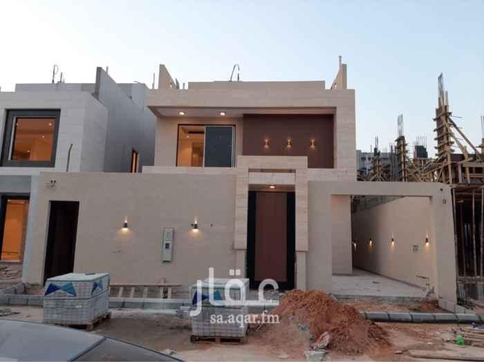 1801559 للبيع فلل راقيه شمال الرياض  مصعد ملحق تكييف مركزي