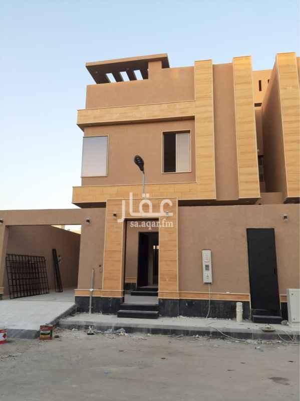 1809786 للبيع فلل دبلكس شمال الرياض حي العارض طريق الملك عبدالعزيز