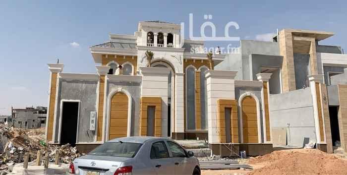 1813091 للبيع فلل شمال الرياض حي رياض الخزامى
