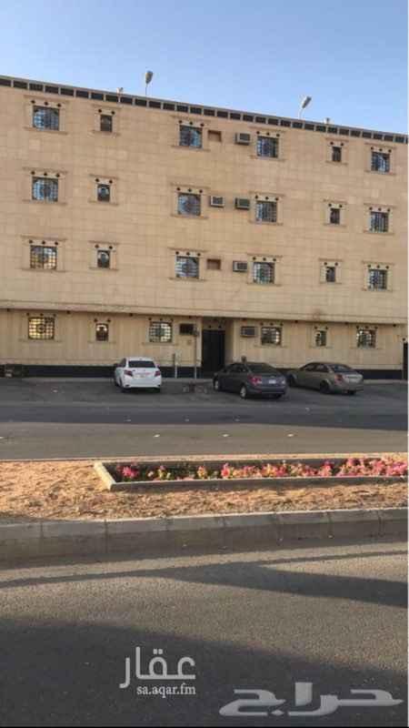 1224409 شقة مجدده ونظيفة في موقع مميز  الشفا حي بدر بجوار بودي ماستر وبلدية الشفا وقصر هليوي للافراح يوجد حارس على مدار الساعة (الرياض)