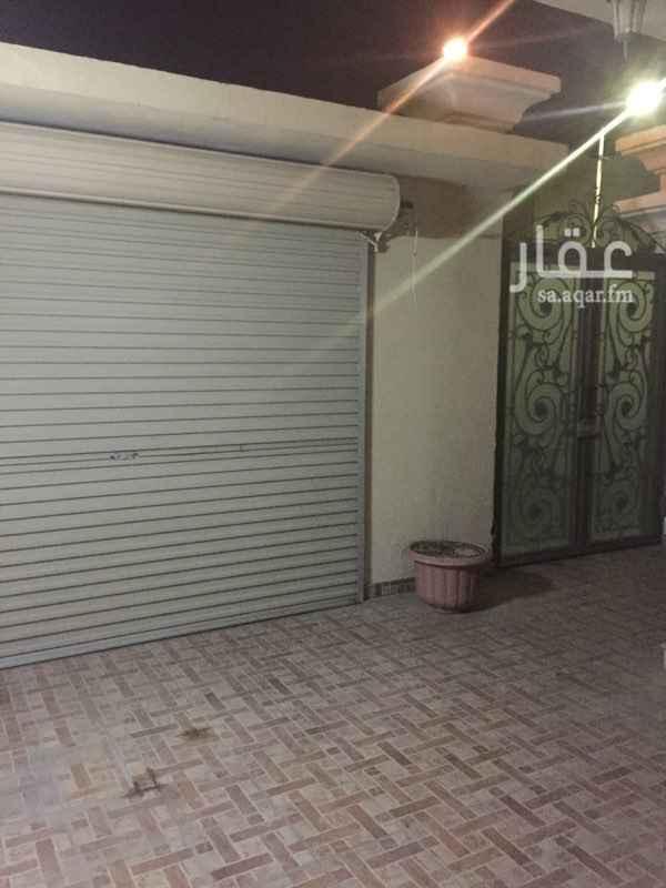 فيلا للإيجار فى شارع الأمير أحمد, الظهران صورة 1