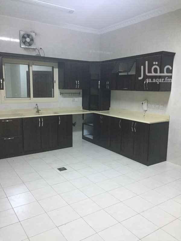 فيلا للإيجار فى شارع الأمير أحمد, الظهران صورة 3