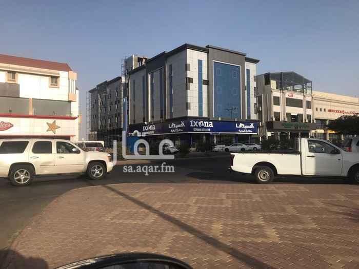 عماره للايجار في حي ام العراد في الطايف