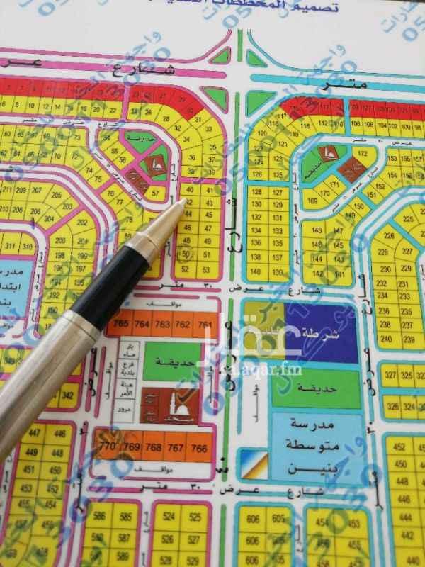 1268360 للبيع  ارض بمخطط ١٢٢  حرف ب  مساحه 770  شارع ٢٠ غرب ٨ شمال  السعر ٣٦٠ الف حد  مباشره  للإستفسار  ٠٥٠٠١١٣٠٣٠ أبو كمال