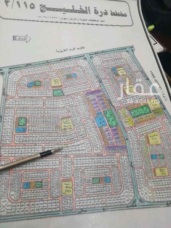 1361705 للبيع  ارض بمخطط درة الخليج بعزيزية الخبر  رقم ٤٩٤  مساحه ١٠٧٠ م  شارع ٢٠ غرب  السعر ٤٦٠ الف حد  لقطه  حي مكتمل الخدمات  مباشره  للإستفسار  ٠٥٠٠١١٣٠٣٠ أبو كمال