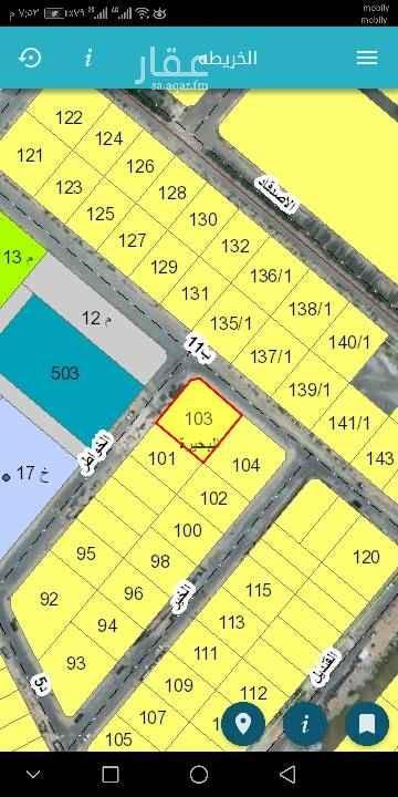 1455905 للبيع  ارض بحي النورس  ٦٢/٢  حرف أ  رقــم ١٠٣  مساحة ٨٨٥ متر  شارع ١٥ شمال ١٥ غرب  السعر ١٠٠٠ ريال للمتر  مباشره  للإستفسار  ٠٥٠٠١١٣٠٣٠ أبو كمال