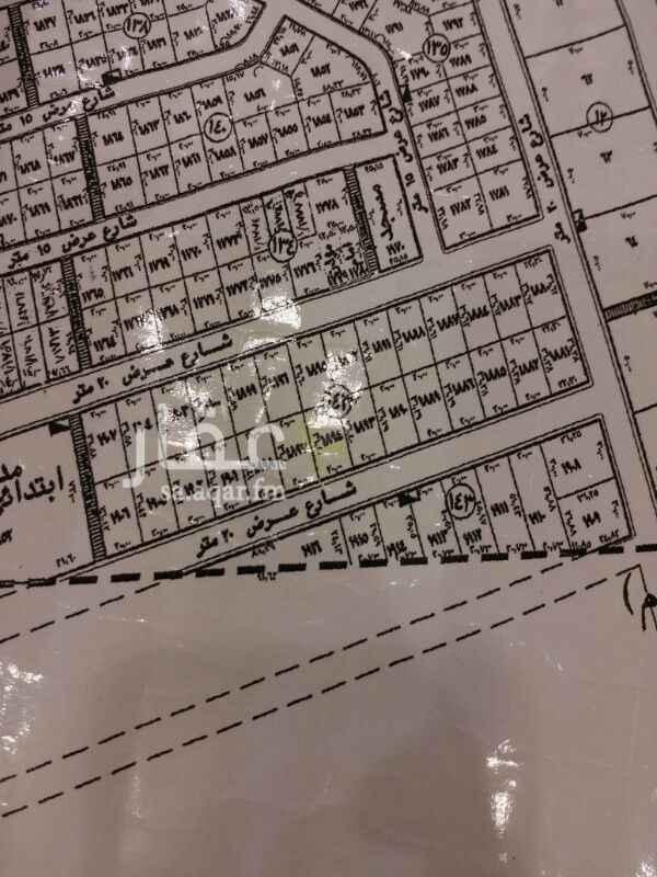 1191383 للبيع أرض في حي الجوهره مساحة 728م  جنوبية شارع 20 الاطول 20في 36.40  نستقبل طلبتكم واعروضكم التواصل 0500141096