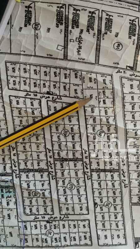 1291867 للبيع أرض في حي الجوهره مساحة420م  شارع 20 شمالي  على 1550 شامل القيمه المضافه