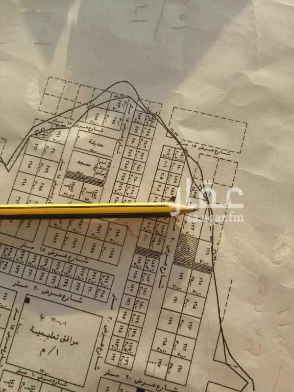 1299182 للبيع أرض في حي القيروان مساحة 900م جنوبي شارع 20 الاطول30في30 طبيعة الأرض ممتاز نستقبل طلبتكم واعروضكم