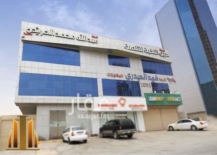 1203169 مكتب غير مؤثث  يتميز بديكور مميز واطلاله على طريق الملك فهد ايجاره الشهري 4000   للتواصل : 0500186664