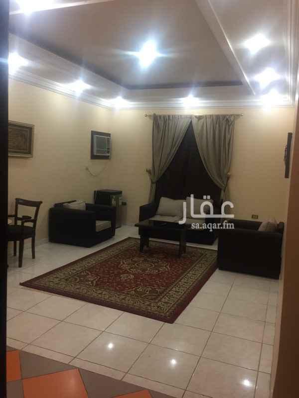 1210160 غرفه وصاله وحمام ومطبخ مفروشه كامل في حي الصفاء  التواصل عبر الرقم 0500209381 0534861000