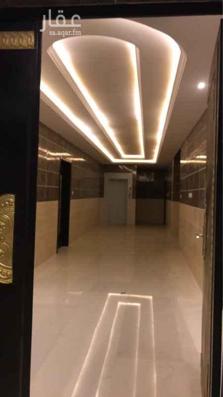 شقة للإيجار فى شارع وتر, ظهرة لبن, الرياض صورة 1