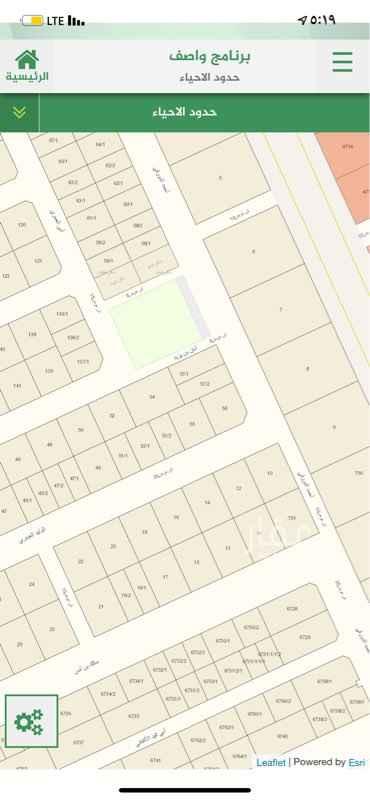 1755577 ارض مساحة ٨١٢.٥ متر بحي النرجس مخطط الاجيال حي مطور ومكتمل الخدمات  مجزه قطعتين كل قطعه ٤٠٦.٢٥ وطبيعتها كف وجنبها مسجد   اطوالها ١٢.٥ في ٣٢.٥ متر  الاولى / على شارع٢٠ شرقي وممر ١٠ متر شمالي مرصف ومشجر  سوم ٢٢٠٠ والبيع قريب  والثانيه / شارع واحد ٢٠ شرقي السوم ٢١٥٠ والبيع قريب   انا المالك مباشرة بدون سعي   الموقع تقريبي للإستفسار ٠٥٠٠٣٠١٥٣٠ واتس او بالموقع فقط وشكرا