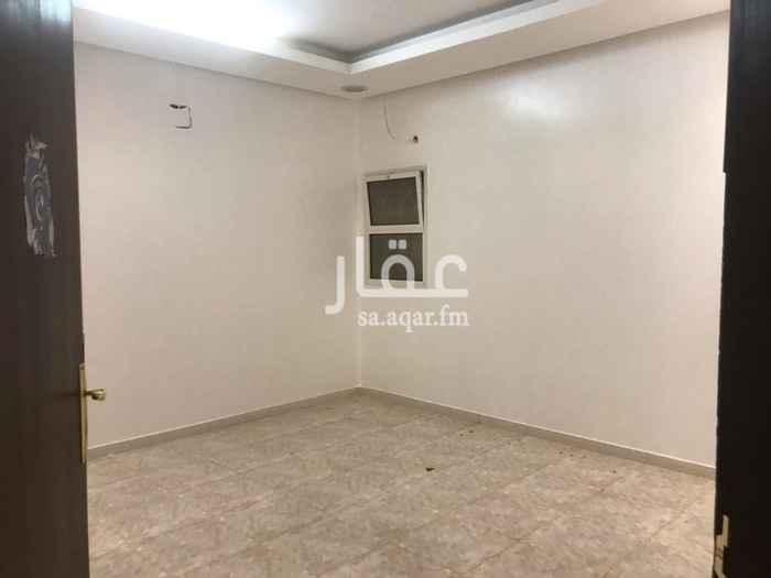 1353883 شقة ثلاث غرف وغرفة ماستر وصالة في عماره سكنيه
