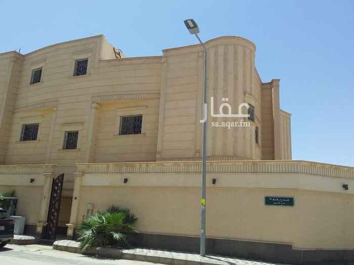 1387725 شقه للايجار حي الياسمين مربع ١٠ تتكون من  ٣ غرف ومجلس وصاله   0533969165 و٣ حمامات   ومطبخ راكب  الدور له مدخلين