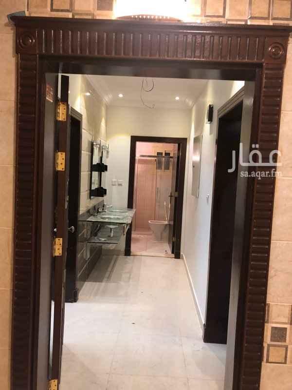 1558558 شقة حي الشراع ثلاث غرف وصالة كبيرة وثلاث حمامات دفعات مرنة