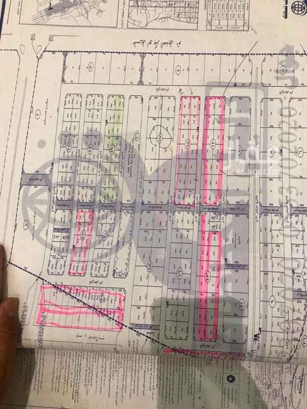 1750613 للبيع اراضي مخطط القمراء (٤) بلك رقم (١٣)   البيع مفرق التجزاء حسب الطلب  المساحات تبدا من ٣٨٤م   العمق : ٣٢م الشوارع : ١٥م  السعر: ١٨٥٠ريال المتر للبطن   السعر:١٩٥٠ريال المتر لزاويا  الاسعار بدون الضريبه والسعي   صفه العرض:  مباشر الوكيل   شركه مجموعه المقرن العقاريه  عصام المقرن   للوصول والمعاينه الاتصال  0555077215  نرحب ونستقبل ونسوق عقاراتكم بشكل سريع وعلئ منصات التواصل الاجتماعي  تقديم خدمات : ١-ايجار ٢-استشارات وتطوير ومقاولات