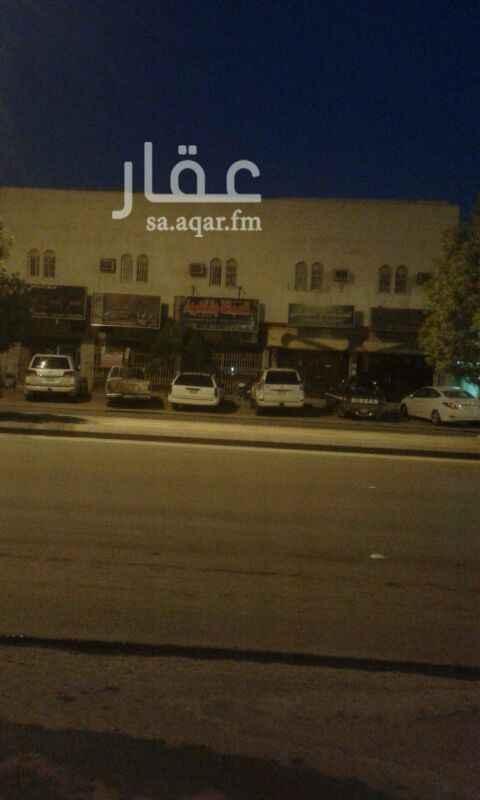 1147939 للبيع عمارة حي الملك فيصل شارع أبي سعيد الخدري الدخل 200 ألف ريال شقق عوائل
