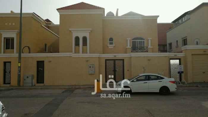 فيلا للبيع فى شارع طرفاء ، حي قرطبة ، الرياض صورة 1