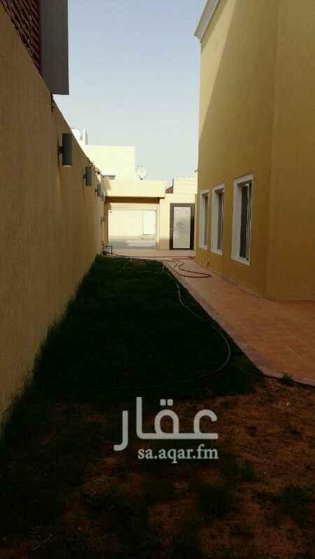فيلا للبيع فى شارع طرفاء ، حي قرطبة ، الرياض صورة 4