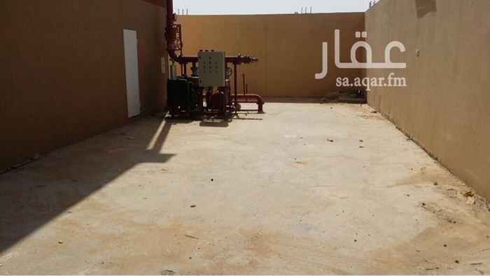مستودع للإيجار فى شارع عبدالله العدوي, السلي, الرياض صورة 4