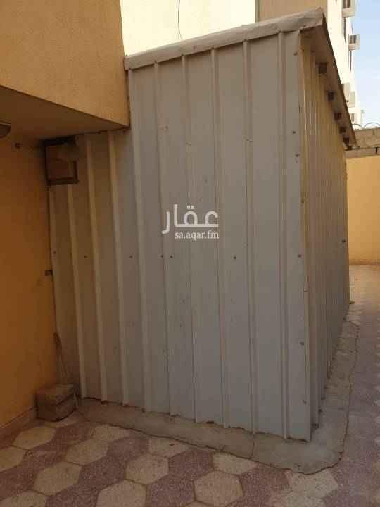 1730990 يوجد لدينا غرفه سائق موثثه تلفزيون وواي فاي ودوره مياه شامله الماء والكهرب .