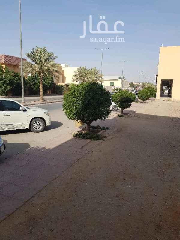 1344947 أرض للاستثمار - على طريق الامام سعود بن عبدالعزيز بن محمد واجهة غربية بطول ٤٣ متر