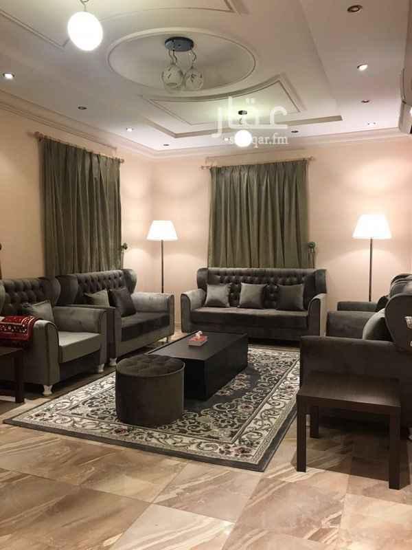 1585261 شقة بثلاث غرف نوم ومجلس والشقة جديدة والاثاث جديد مفروشة بالكامل كما موضح بالصور