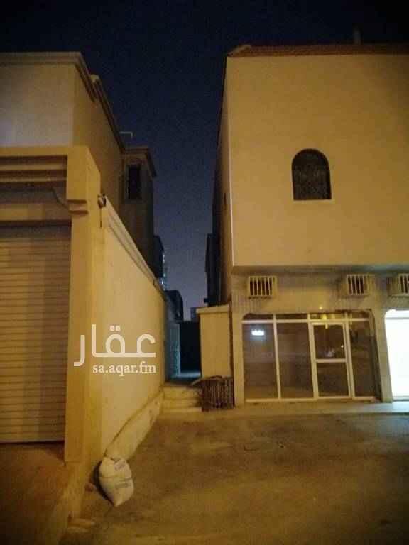 1555883 شقه غرفه وصاله وحمام ومطبخ بحي العقيق خلف المركز المالي