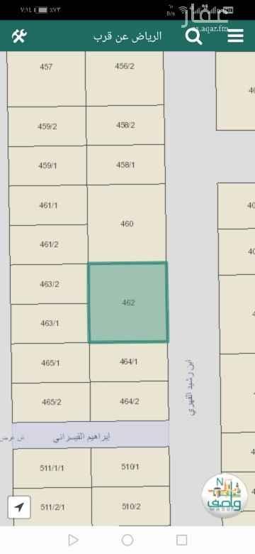 1814109 للبيع أرض سكنية بمخطط ٢٥١٦ اطوالها 30*30 شرقي شارع ٢٠ موقع ممتاز وقريبة للخدمات والمسجد السوم مليون و ٢٠٠ والبيع قريب