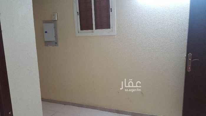 1426832 شقة دور ثاني ثلاث غرف وصاله ودورتين مياه ومطبخ جاهز للاستخدام .. عائلات  الايجار دفعة واحدة او دفعتين