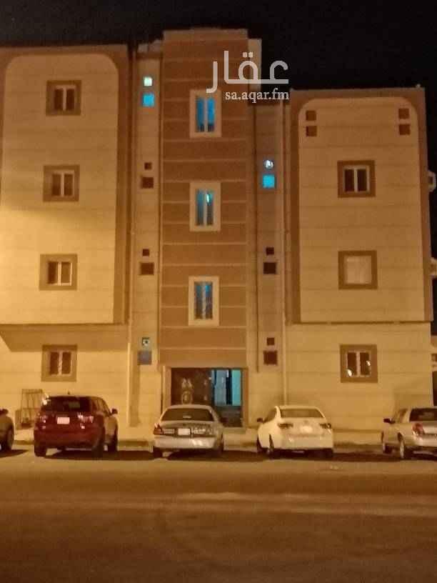 1535297 عماره مكونه من 7 شقق شقه مكونه من 4 غرف وصاله وحمامين ومطبخ في حي سويس