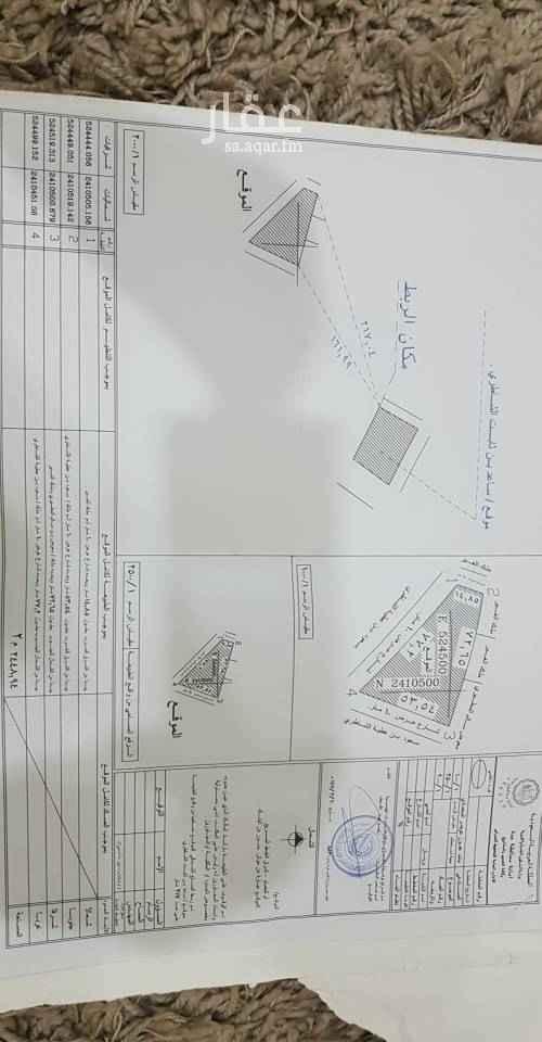 1650768 للبيع قطعة ارض في جدة شرق مخطط الصالحيه حي ام الحمام مساحتها ٢٤٤٨.٩٤م٢ قريبه من الشارع الرئيسي والحي مخدوم بالكهرباء . للمفاهمه يرجى الاتصال على جوال رقم ٠٥٠٠٩١٧٧٧١