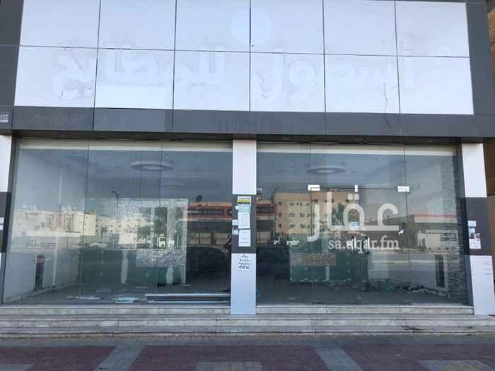 1283560 محلات للايجار عدد ٢ شارع الملك سعود