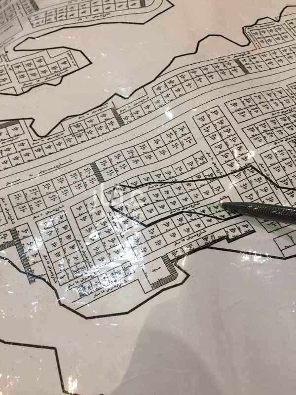 1390619 ارض للبيع شارع 15 شمالي قابلة التفاوض