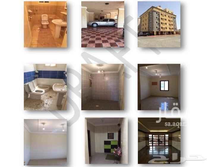 1265390 للايجار شقة 3غرف وصالة ومطبخ وحمامين عمارة ركنيه على شارعين بالقرب من مسجد و حديقة  للاستفسار 0501174466