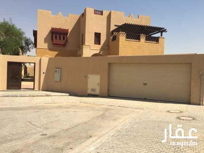 فيلا للإيجار فى السفارات, الرياض صورة 1